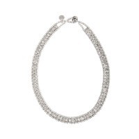 Philippe Audibert Lyse Crystals Necklace