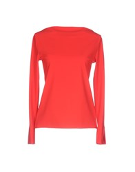 Christies A Porter T Shirts Red