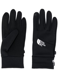 The North Face Touchscreen Gloves Black