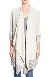 Women's Lucky Brand Waterfall Cardigan