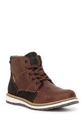 Gbx Dook Boot Brown