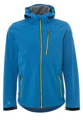 Killtec Lowland Soft Shell Jacket Blue