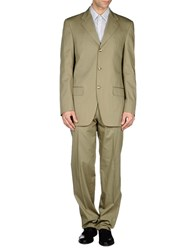Sidi Suits And Jackets Suits Men Military Green