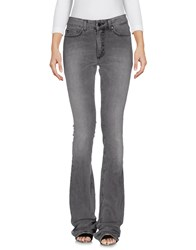 Space Style Concept Jeans Grey