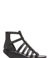 Rick Owens Rick Ownens Central Studded Low Sandals