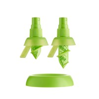Lekue Food Preparation Citrus Spray Set Of 2