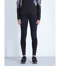 Ted Baker Atcro Jersey Leggings Navy
