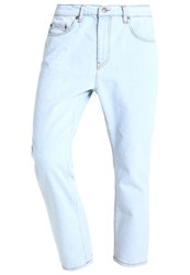 Kiomi Relaxed Fit Jeans Light Blue Light Blue Denim