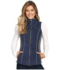 Kuhl Kozet Vest Blue Depths Women's Vest