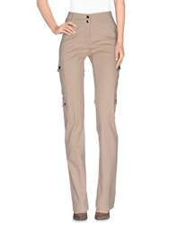 Clio Trousers Casual Trousers Women Sand
