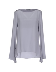 Guess By Marciano Blouses Lilac