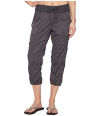 The North Face Aphrodite 2.0 Capris Graphite Grey Women's Capri Gray