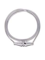 Boucheron 18Kt White Gold Jack De Triple Wrap Diamond Wg