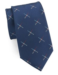 Star Wars Classic Lightsaber Battle Tie Navy