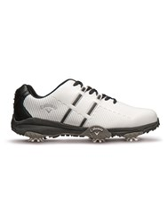 Callaway Chev Mulligan Golf Shoes White