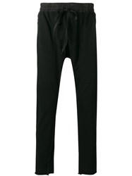 Isaac Sellam Experience 'Insoumis' Trousers Black