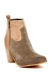 Rebels Shelby Ankle Boot Gray