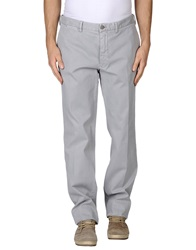 L.B.M. 1911 Casual Pants Dove Grey