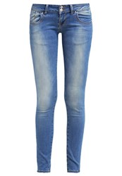 Ltb Molly Slim Fit Jeans Calissa Wash Light Blue