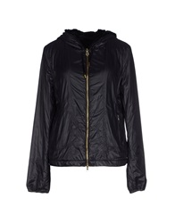 Manila Grace Jackets Black