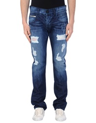 Rockstar Denim Pants Blue