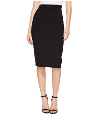 Susana Monaco Perfect Skirt Black Women's Skirt