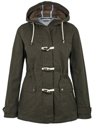 Fat Face Rosie Jacket Khaki