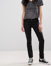 Blend She Bright Shae Skinny Jeans Black