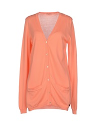 Roy Rogers Roy Roger's Cardigans Salmon Pink