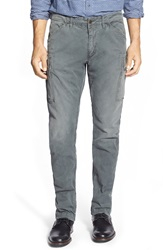 Citizens Of Humanity Straight Leg Utility Pants Dumas Grey