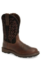 Ariat Men's Groundbreaker Tall Boot