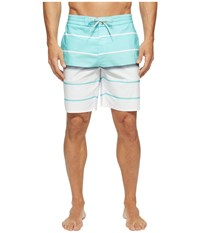 Billabong Spinner Lo Tide Boardshorts Mint Men's Swimwear Green