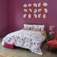Bluebellgray Sweet Pea Duvet Set Multi