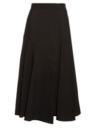 Sportmax Rucola Skirt Black