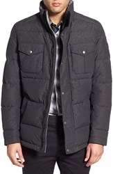 Men's Boss Orange 'Ogaile' Quilted Down Jacket