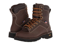 Danner Quarry Usa Brown Men's Work Boots