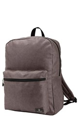 Junior Women's Volcom 'Tardy' Canvas Backpack