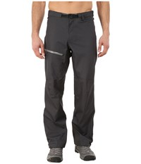 Mountain Hardwear Torsun Pants Shark Men's Casual Pants Gray