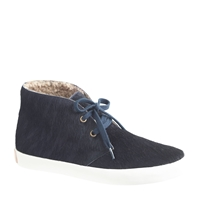 Penelope Chilverstm For J.Crew Jungle Boots Navy