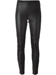 Michael Michael Kors Skinny Leggings Black