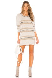 Bb Dakota Jack By Spice Of Life Sweater Ivory