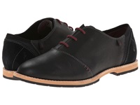Ahnu Emery Black Women's Shoes