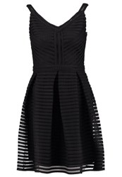 Vero Moda Vmtana Cocktail Dress Party Dress Black