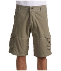 Kuhl Ambush Cargo Short Khaki Men's Shorts