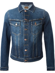 Nudie Jeans Co Denim Jacket