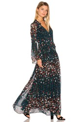 Bcbgeneration Flirty Maxi Dress Black