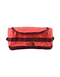 The North Face Luggage Beauty Cases Coral