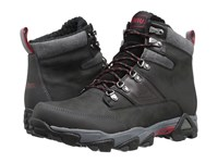 Ahnu Orion Insulated Wp Black Men's Shoes