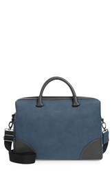 Ted Baker London Dayof Briefcase Blue