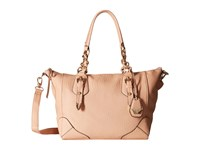 Jessica Simpson Cindy Crossbody Satchel Peach Satchel Handbags Orange